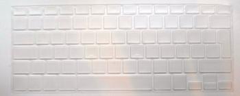 Защитная  плёнка на клавиатуру  европейская версия.